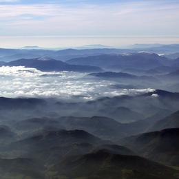 Land der Berge