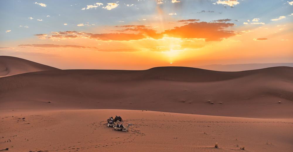 Wüste I