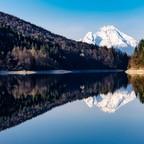 der Untersberg , ein Berg mit Macht und Ausstrahlung