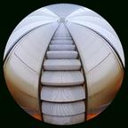 Rolltreppenball