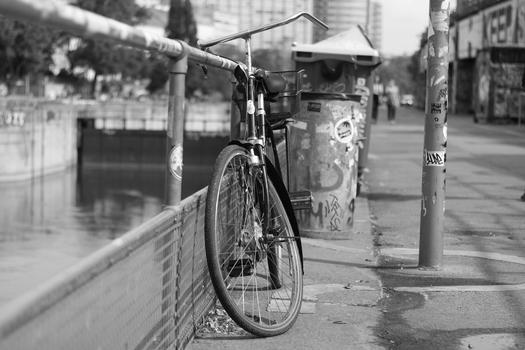 Am Donaukanal (Wien)