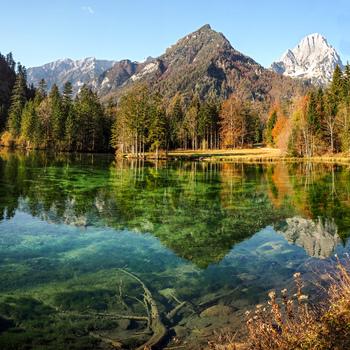 Schiederweiher-Oberösterreich