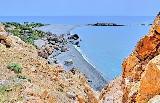Gialiskari / Kreta