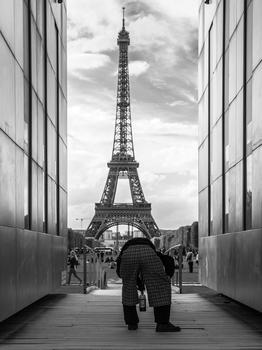 Bordeaux trifft Paris