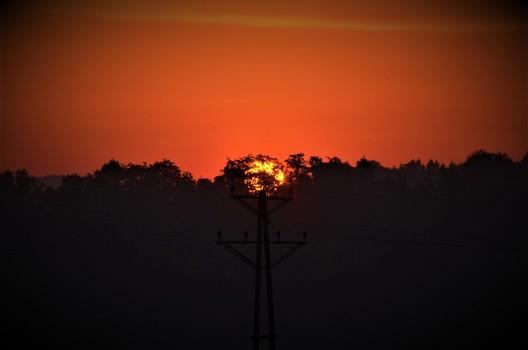 do kummt da Sonnenstrom her ;)
