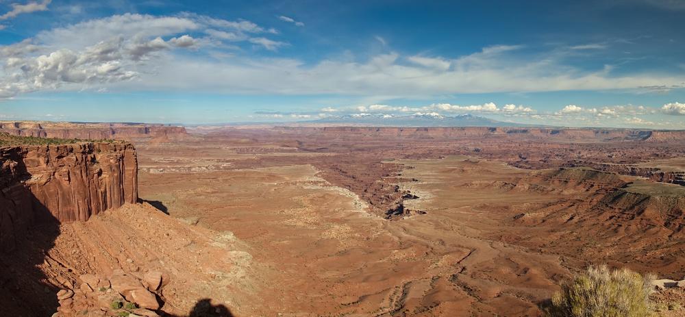 Canyonlands Nationalpark II