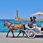 Chania / Kreta