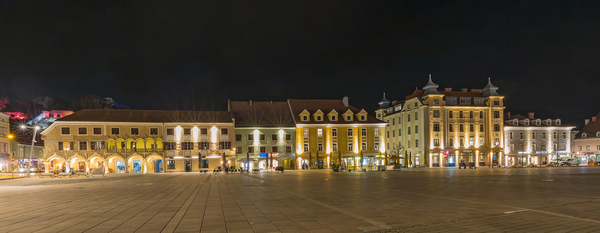 Hauptplatz ...