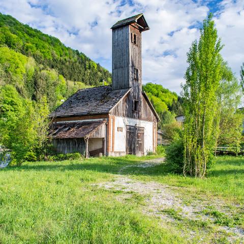 Haunoldmühle