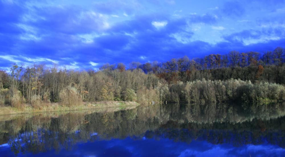 Am Baggersee