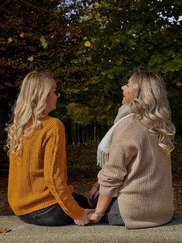 Autumn sisters III