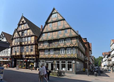 Hoppenerhaus Celle