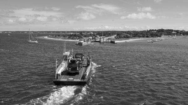 Ferry Edgartown
