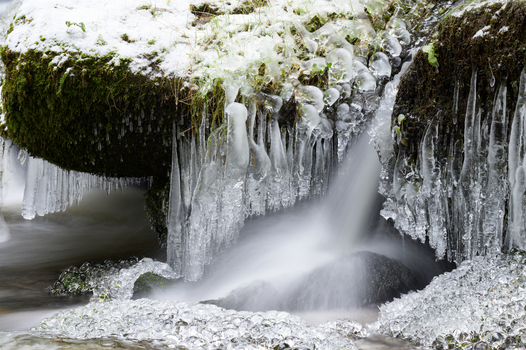 Eisiges Waldviertel 5