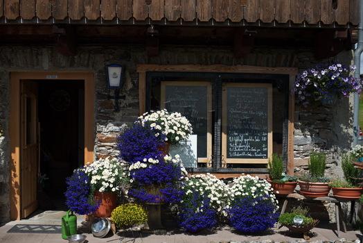 Gasthaus Glocknerblick