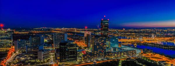 Wien-blaue-Stunde