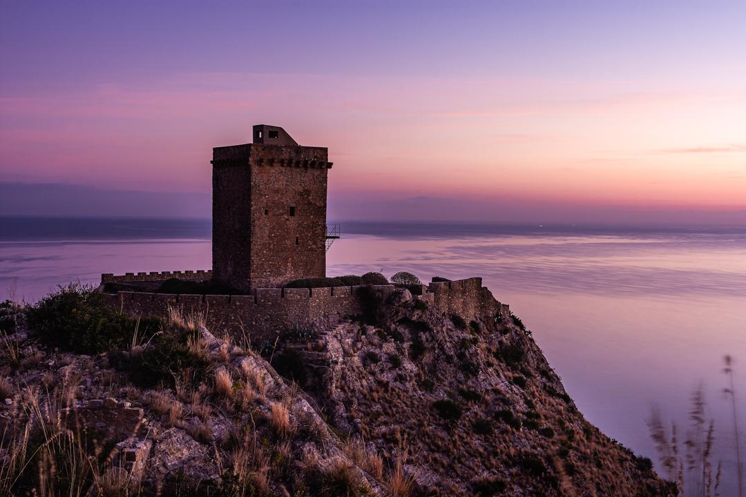 Turm der Normandie