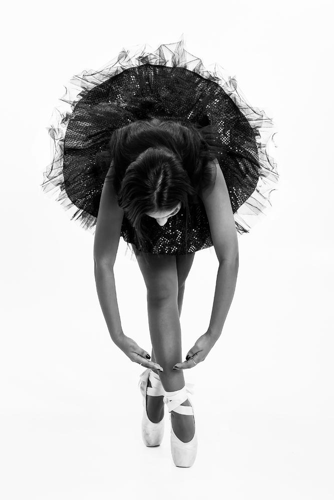 Balett time
