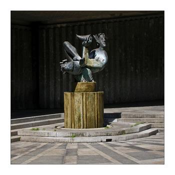 Köln, Dionysos-Brunnen