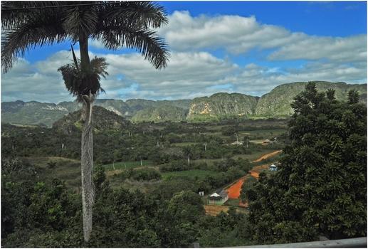 Kuba, Valle de Viñales