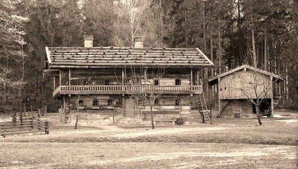 Bauernpeter Wohnhaus