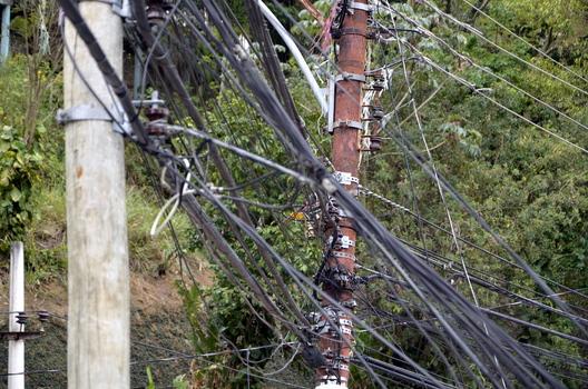 ENERGIEVERSORGUNG IN RIO DE JANEIRO