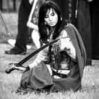 Mercenary maid