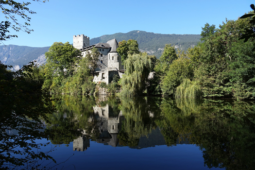 Burg St. Petersberg (Silz Tirol)