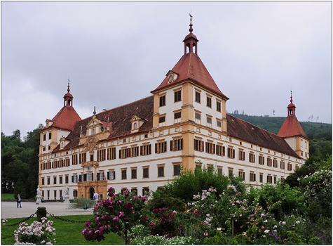 Schloss Eggenberg bei Graz