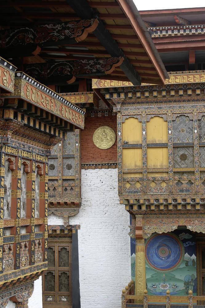 Pungtang-Dechen-Photrang-Dzong