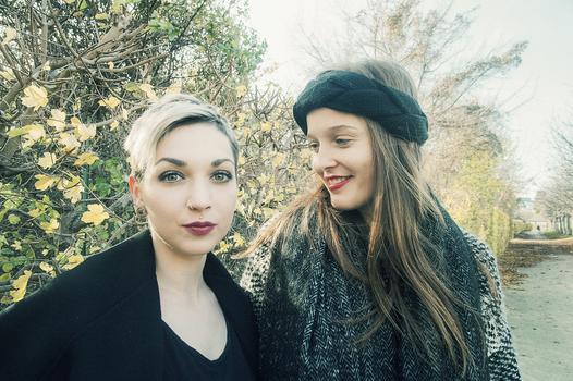 Maria & Martina