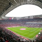 Allianz Arena 2018