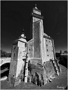 Schloss Wallsee (Bezirk Amstetten)