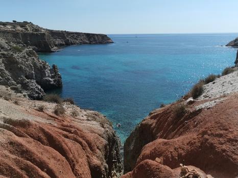 Liebe Grüße aus Griechenland