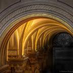 Licht & Schatten im Tunnel