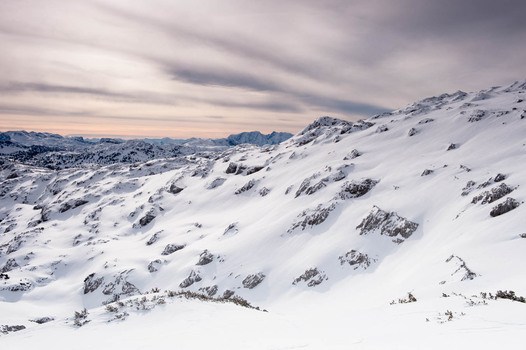 Totes Gebirge - ein Mosaik