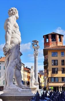 Piazza della Libertà / Udine