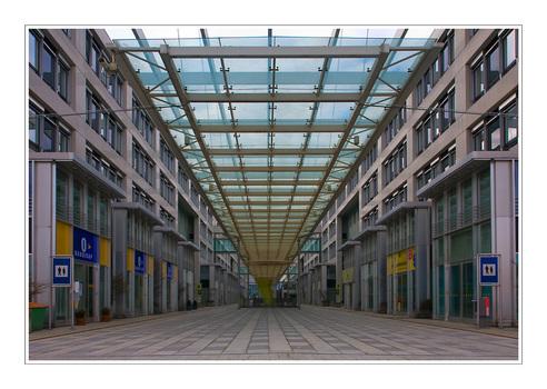 Shopping Lane