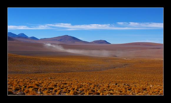 ~Desert Ride~
