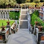 Miramare - Schlosspark / Grignano / Italien