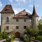 Schloss Weyer II