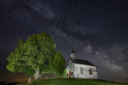 Mühlholzkapelle
