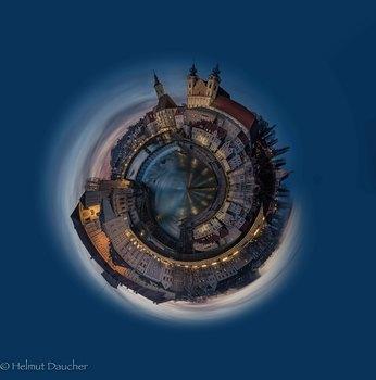 little Planet - Steyr