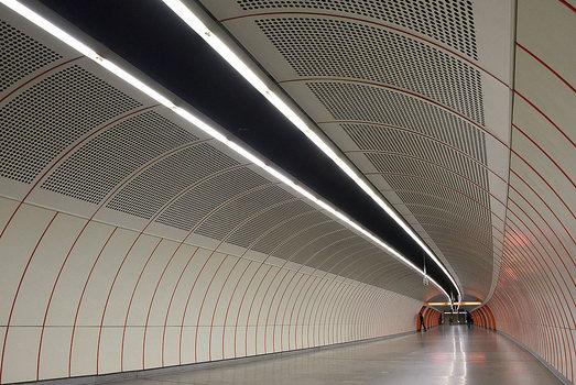Westbahnhof U3
