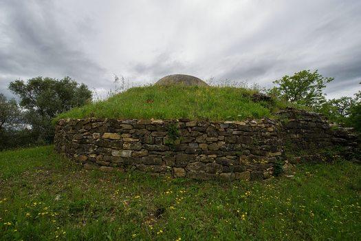 Kuppelgrab