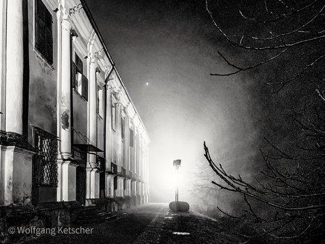 Licht am Ende