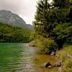 Ein Paradies für Wanderer