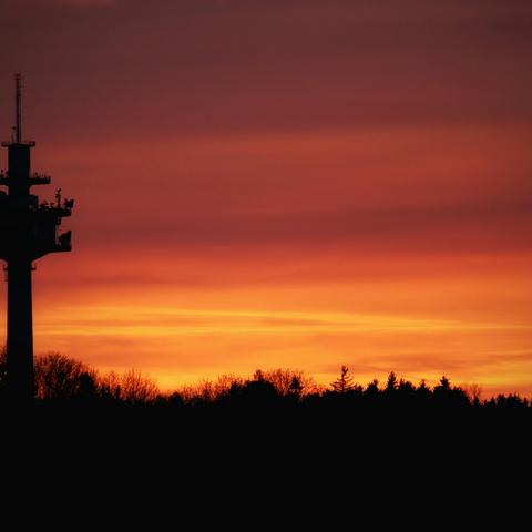 Sonnenuntergang part2