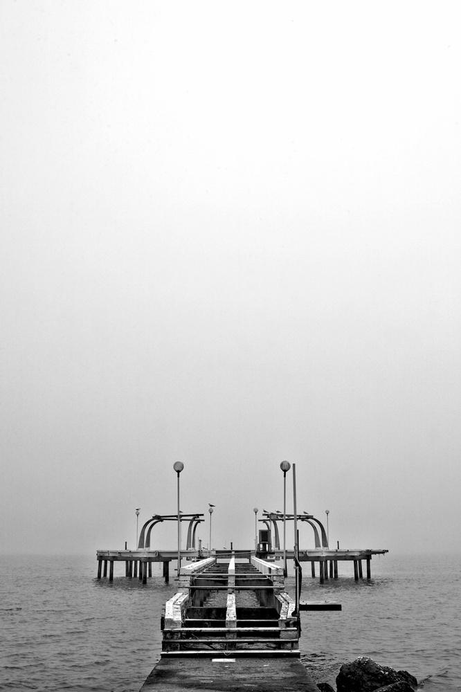 Venedig IV, Lido