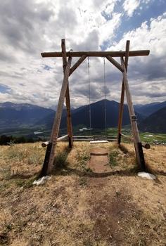 Vinschgau,Trentino Alto Adige, Südtirol